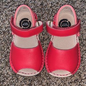 Livie&Luca toddler girl shoes